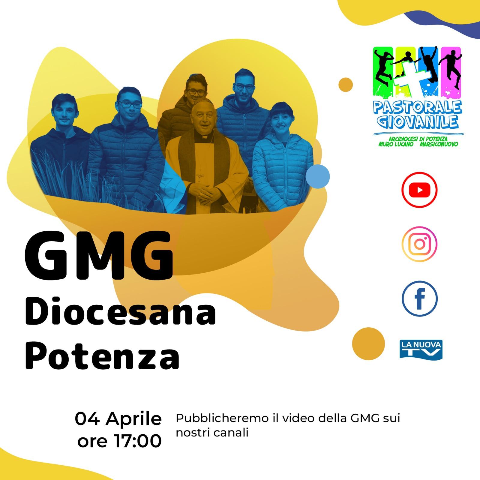 GMG DIOCESANA 2020